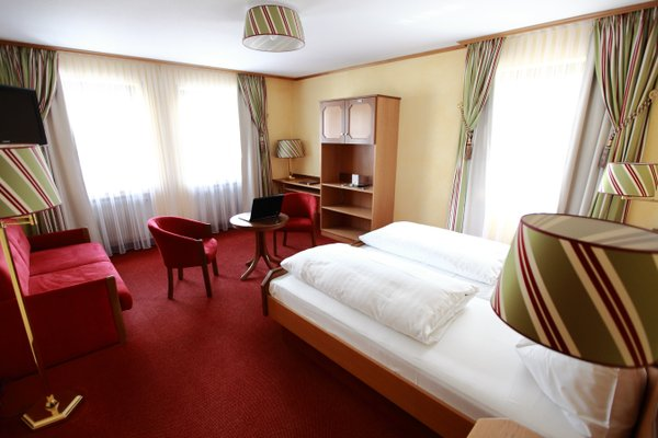 Hotel Bundschuh - фото 50