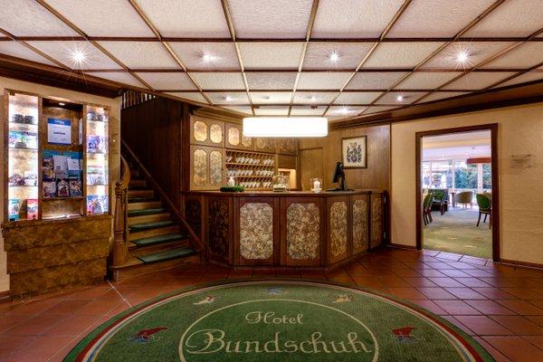 Hotel Bundschuh - фото 14