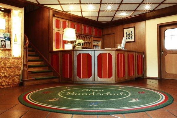 Hotel Bundschuh - фото 16
