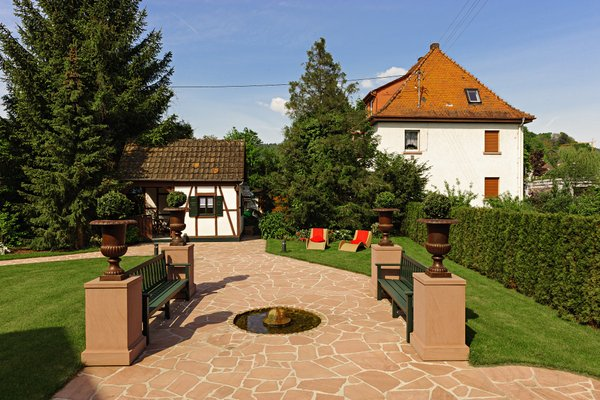 Hotel Bundschuh - фото 21