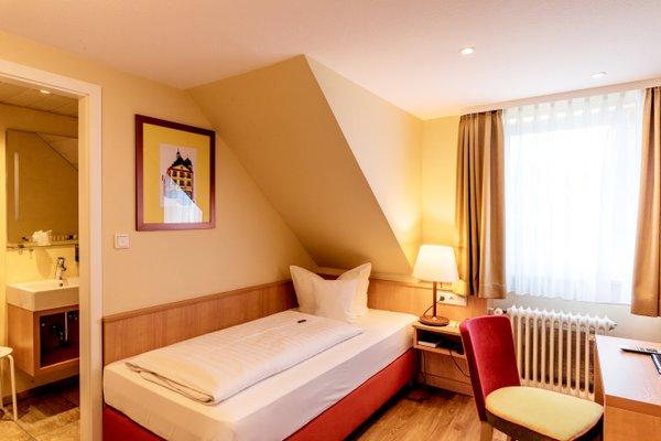 Hotel Bundschuh - фото 4