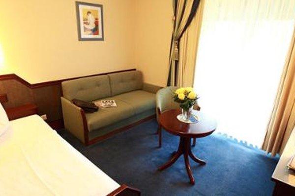 Hotel Bundschuh - фото 8