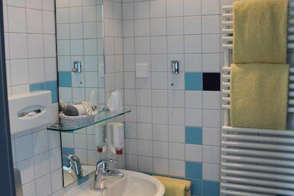 AXXE Hotel Kassel Ost - фото 10