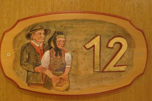 Landhotel zum Ochsen - 11