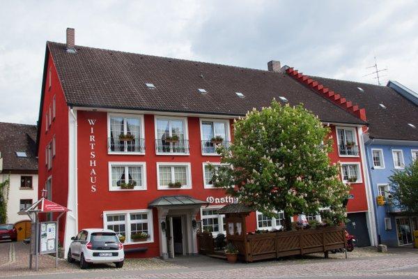 Landhotel zum Ochsen - 18