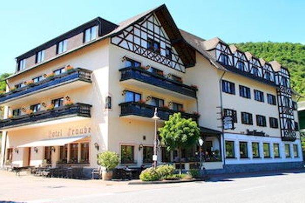 Hotel Traube - 20