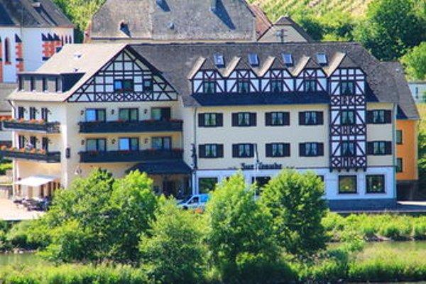 Hotel Traube - 21