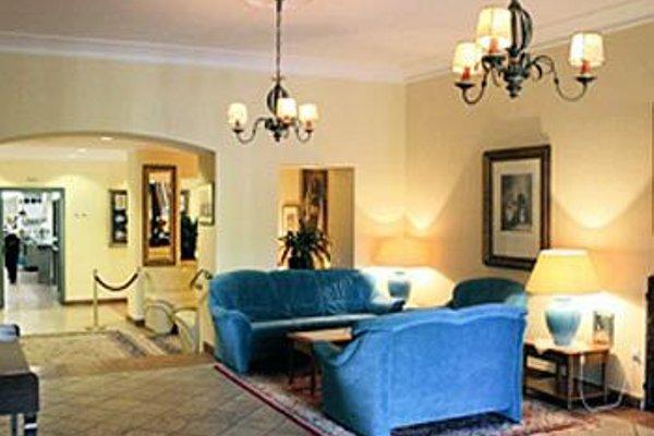 Schlosshotel Linderhof - фото 50