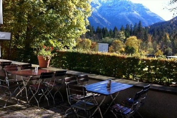 Schlosshotel Linderhof - фото 16