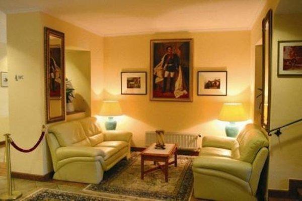Schlosshotel Linderhof - фото 8