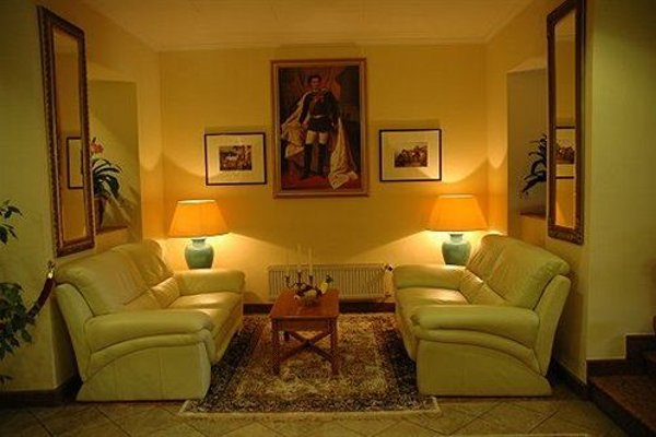 Schlosshotel Linderhof - фото 9