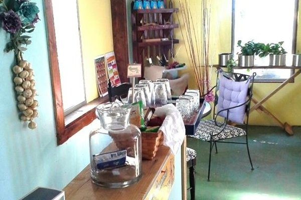 Casa Friuli Hostal Panama - фото 10