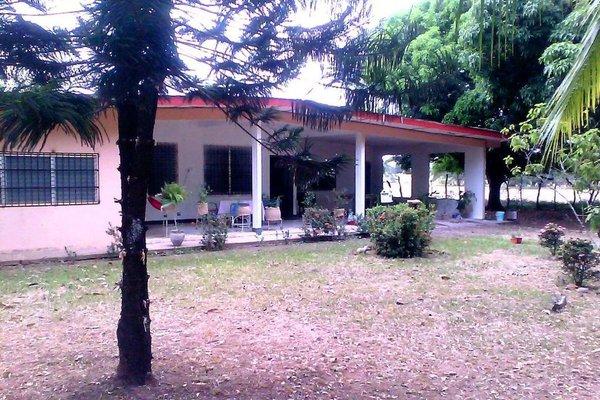 Casa Friuli Hostal Panama - фото 20
