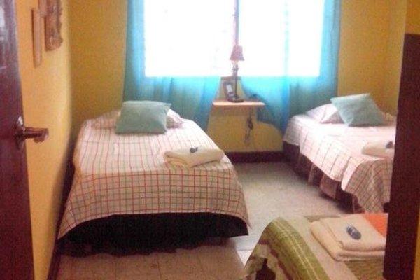Casa Friuli Hostal Panama - фото 8