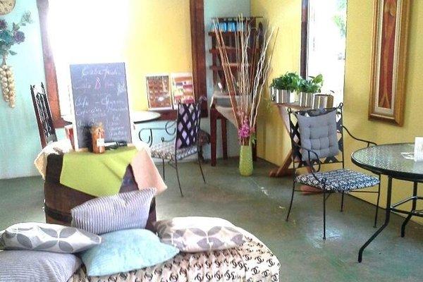 Casa Friuli Hostal Panama - фото 9