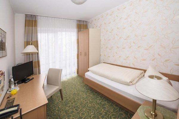 Land-gut-Hotel Rohdenburg - фото 42
