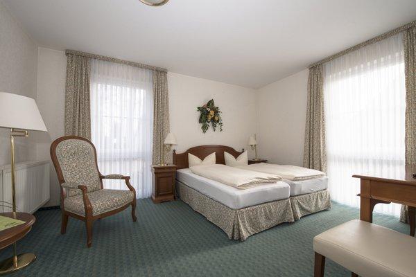Land-gut-Hotel Rohdenburg - фото 4