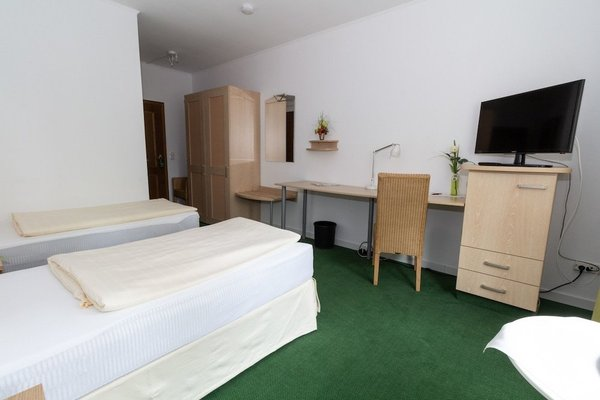 Land-gut-Hotel Rohdenburg - фото 5