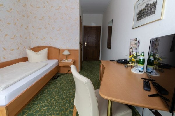Land-gut-Hotel Rohdenburg - фото 6