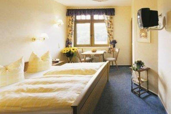 Schlosshotel Raatz - фото 24