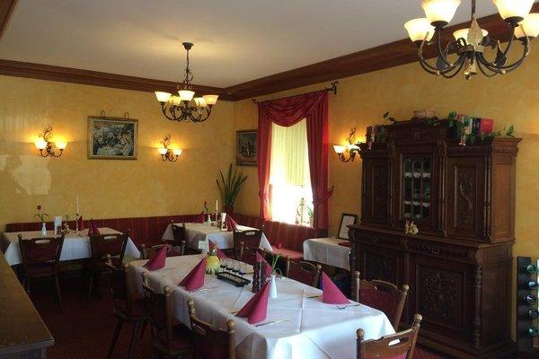 Schlosshotel Raatz - фото 15