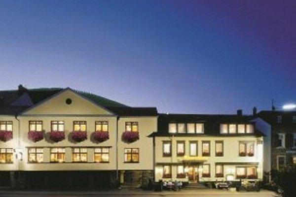 Schlosshotel Raatz - фото 17
