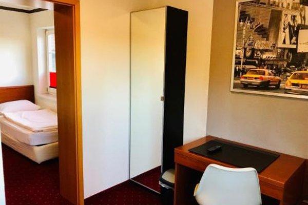 Hotel Am Posthof - фото 4