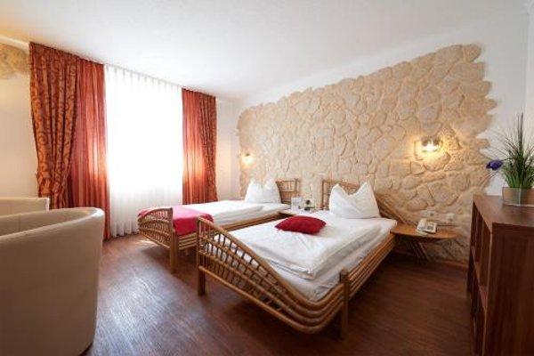 Korbstadthotel Krone - фото 24