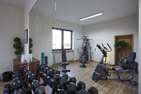 Korbstadthotel Krone - фото 18