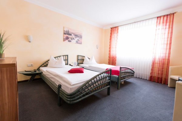 Korbstadthotel Krone - фото 3