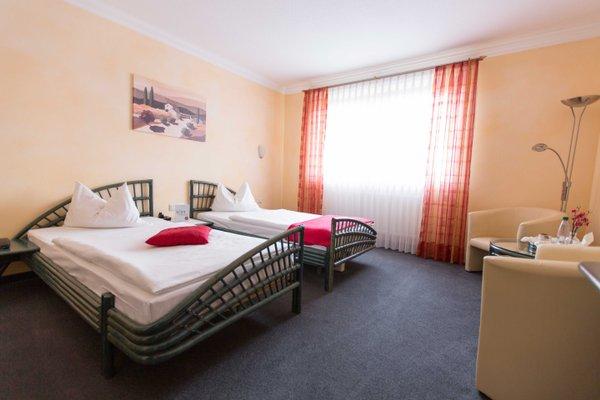 Korbstadthotel Krone - фото 4