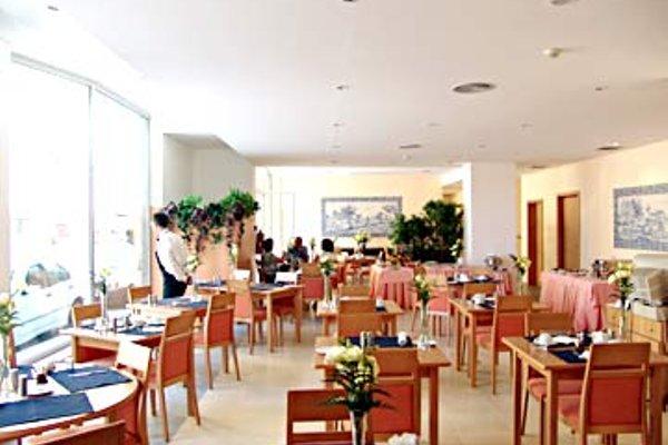 Hotel Tryp Porto Centro - фото 13