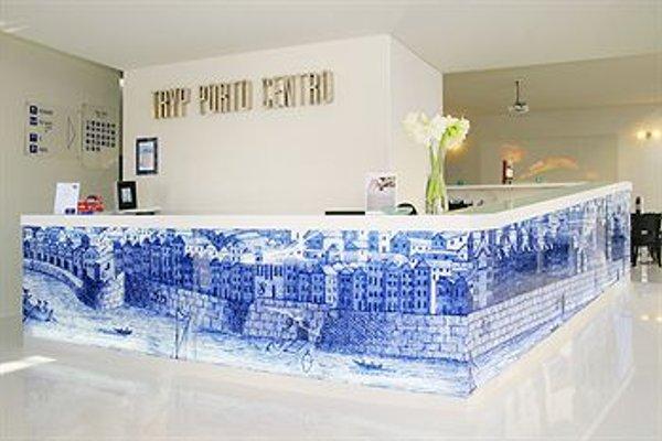 Hotel Tryp Porto Centro - фото 21