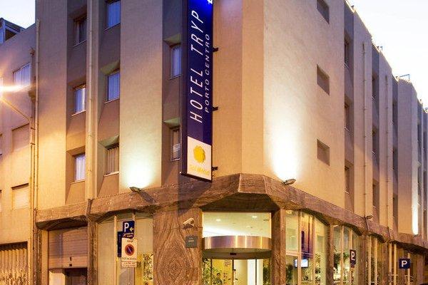 Hotel Tryp Porto Centro - фото 22