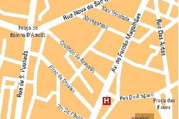 Vila Gale Porto - Centro - 20