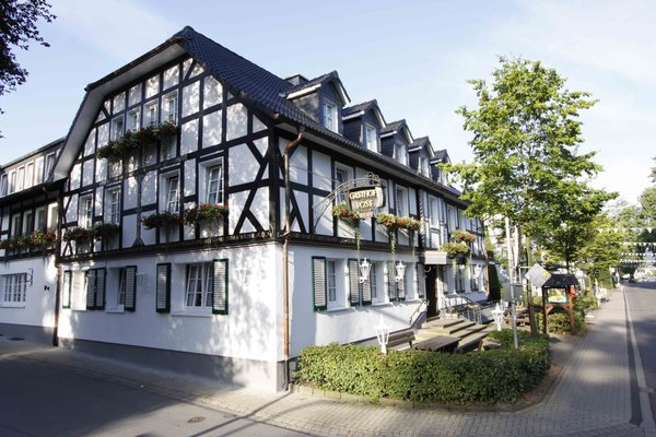 Landhotel Voss - фото 23