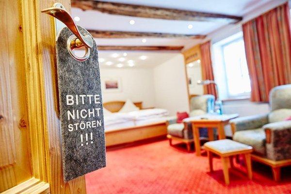 Landhotel Voss - фото 3