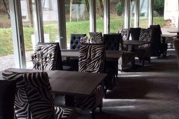 Hotel Luisenpark - фото 18