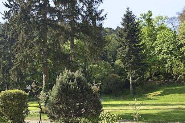 Hotel Luisenpark - фото 21