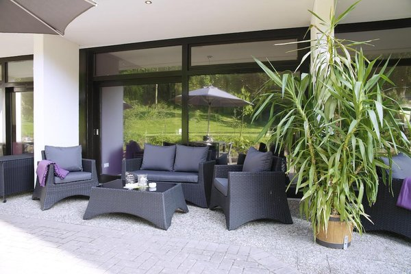 Hotel Luisenpark - фото 7