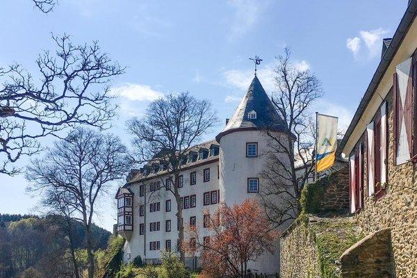 Hotel Kramer - фото 23