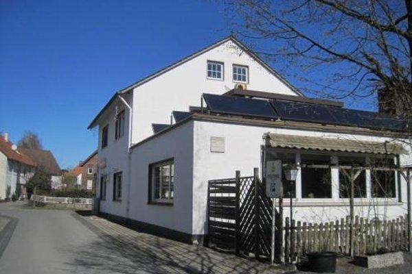 Gasthaus Rogge - фото 23