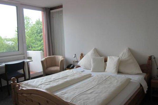 Lemgoer Hof Hotel Cordes - фото 50