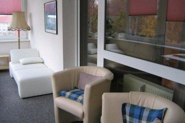 Lemgoer Hof Hotel Cordes - фото 12