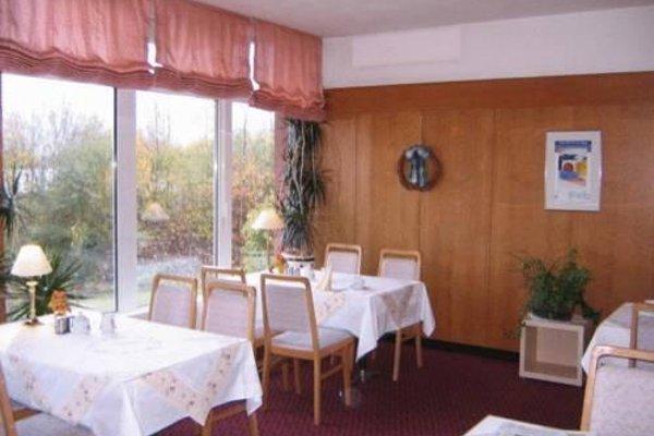Lemgoer Hof Hotel Cordes - фото 16
