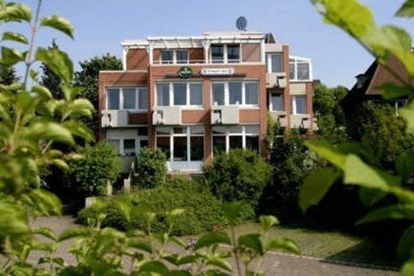 Lemgoer Hof Hotel Cordes - фото 23