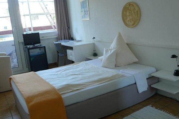 Lemgoer Hof Hotel Cordes - фото 4