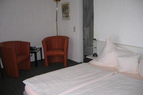 Lemgoer Hof Hotel Cordes - фото 6
