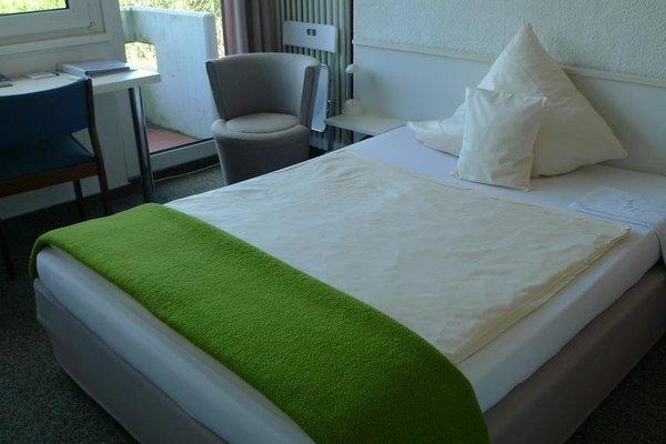 Lemgoer Hof Hotel Cordes - фото 7