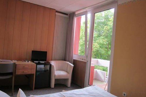 Lemgoer Hof Hotel Cordes - фото 9